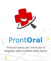 Cancro orale, arriva ProntOral. L'App per trovare il centro pubblico più vicino